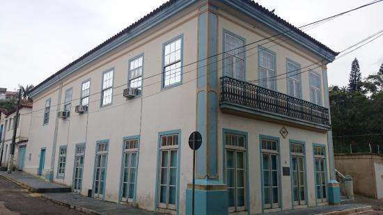 Albertina Ramos de Araujo Library
