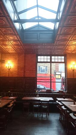Photo of Bar The Three Johns at 73 White Lion Street, London N1 9PF, United Kingdom