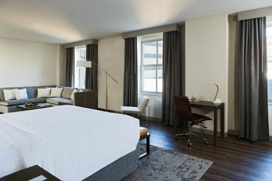 spread out in a junior suite picture of marriott st louis grand rh tripadvisor com