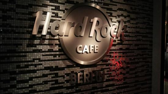 Hard Rock Cafe Sheffield