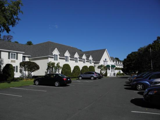 Gorges Grant Hotel: Georges Hotel