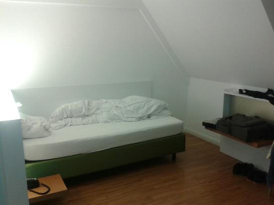 Kloster Holzen Hotel: Un pò fuori mano ma ne vale la pena