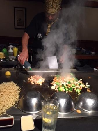 Asian  Restaurant Charlotte Nc