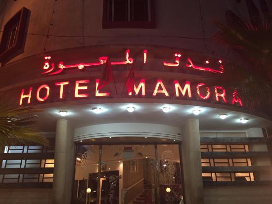 Kenitra Hotel Mamora Photo0 Jpg