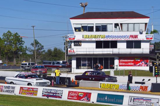 Bradenton Drag Strip >> Vintage Super Stocks Picture Of Bradenton Motorsports Park