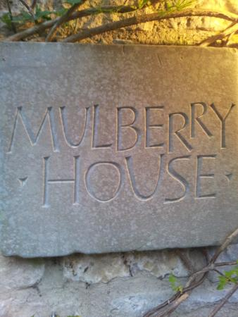 Mulberry House Bed and Breakfast: Mulberry House