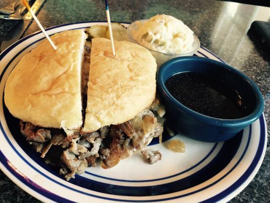 Dinner Bell Cafe: photo0.jpg