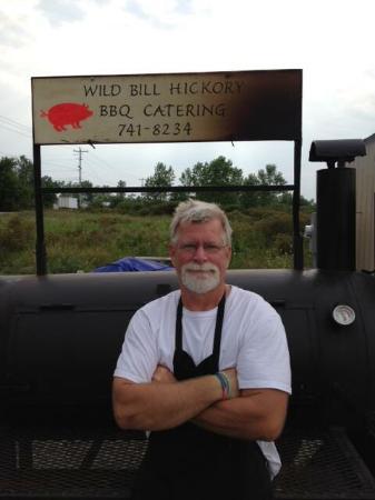 Wild Bill Hickory BBQ