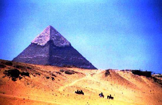 Tour Giza Pyramids by Camel Day Tour