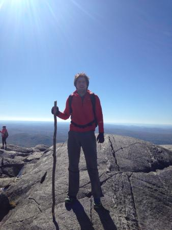 Jaffrey, Nueva Hampshire: Mount Monadnock State Park