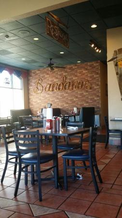 Bandana's Bar-B-Que
