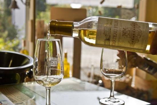La Maison du Vigneron de Sauternes