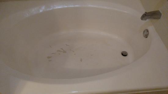 Stains On Bathroom Floor Photo De Sheraton Salt Lake City Hotel Salt Lake