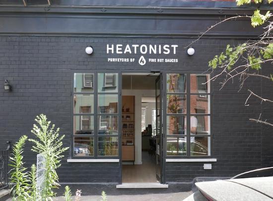 Heatonist