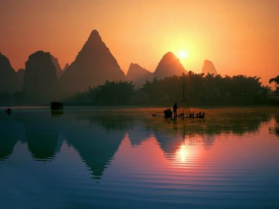 Private China Tour Guilin