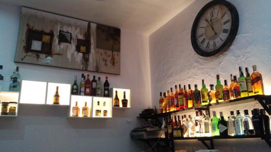 Lounge El Respiro
