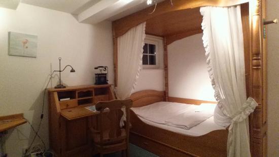 Brackstedter Mühle: Room