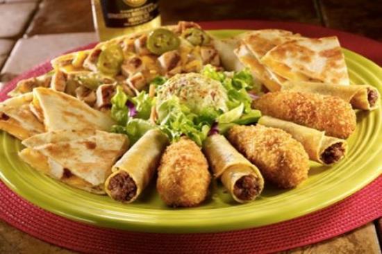 Mexican Food Lawton Ok
