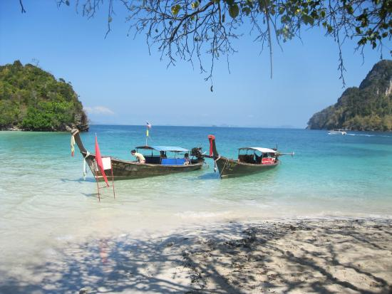 tup island thailand - Picture of Tup Island, Ao Nang - TripAdvisor