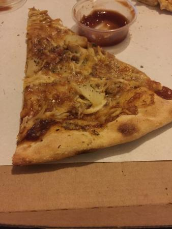 Smoky Pizza Picture Of Smokey Pizza Southampton Tripadvisor