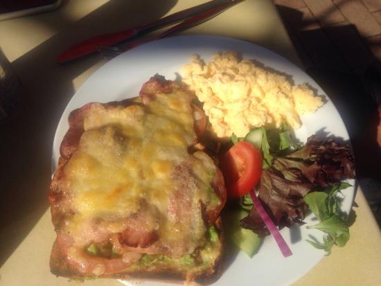 Angels Bayside Cafe, Restaurant & Takeaway 사진