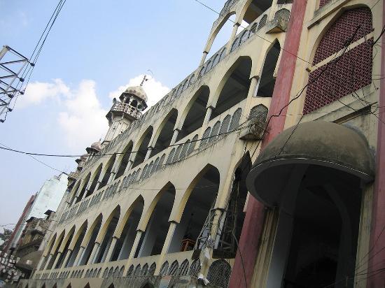 Chawkbazar Shahi Mosque