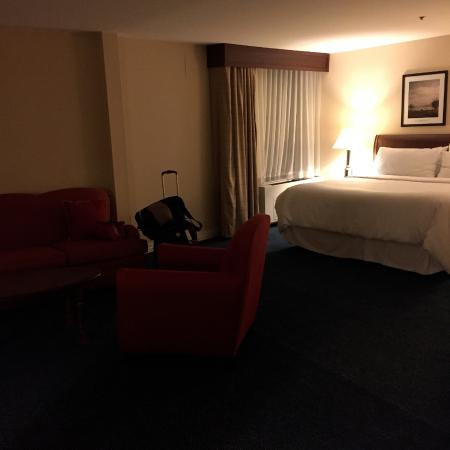 Four Points by Sheraton Wakefield Boston Hotel & Conference Center: room