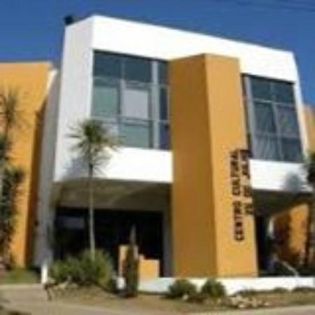 Centro Cultural 25 de Julho - Theater