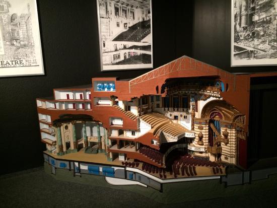 Filmmuseum Duesseldorf