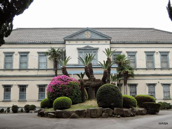Nogi Museum