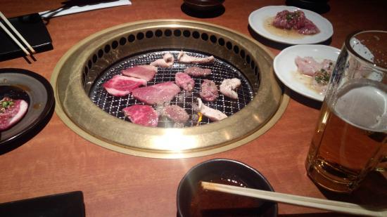 Wholesalers) Minami-Koshigaya Food Meat Center Kiwame