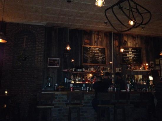 Photo of Restaurant Maite at 159 Central Ave, Brooklyn, NY 11221, United States