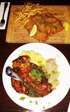 Carinthia Restaurant