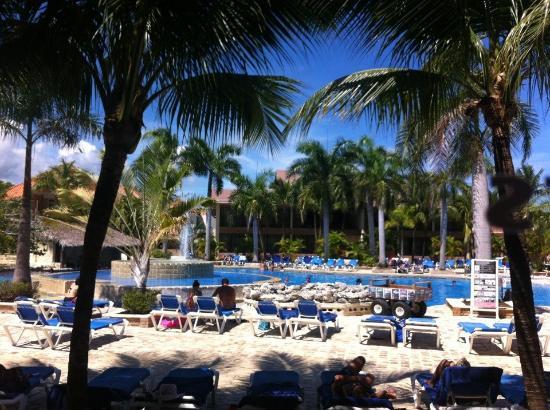 Bavaro beach picture of ifa villas bavaro resort spa for Villas bavaro