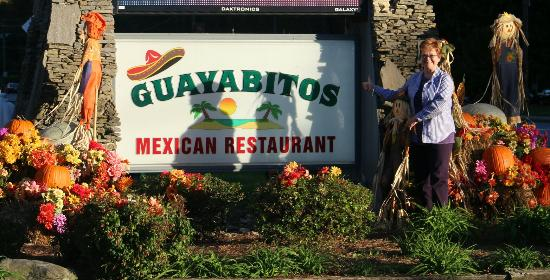 Best Mexican Food In Maggie Valley And Best Margaritas By The