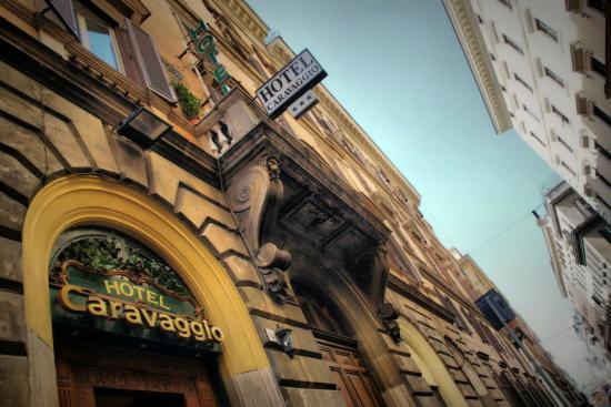 Photo of Hotel Caravaggio Rome