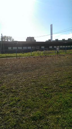 Tver Oblast Hippodrome
