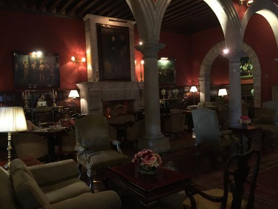 Hotel Virrey de Mendoza Photo