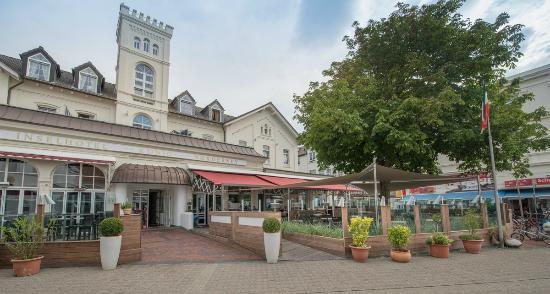 inselhotel koenig prices hotel reviews norderney. Black Bedroom Furniture Sets. Home Design Ideas