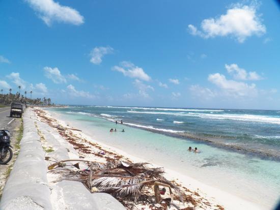 Playa de San Luis