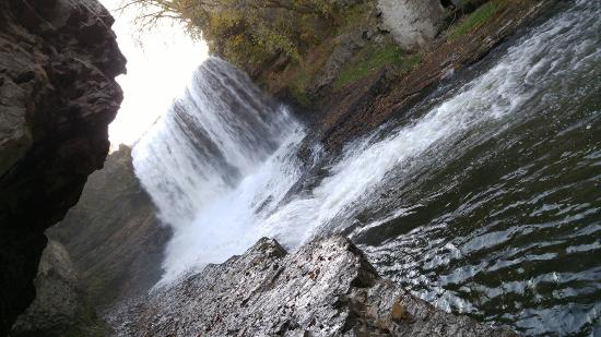 Hastings, MN: Vermillion Falls