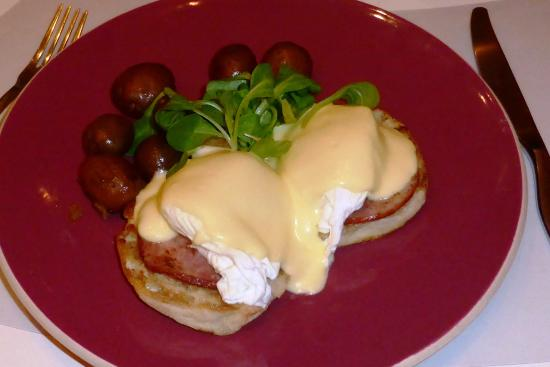 foie gras french toast picture of norma 39 s new york city tripadvisor. Black Bedroom Furniture Sets. Home Design Ideas