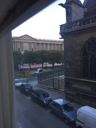 Hotel de la Place du Louvre: photo0.jpg