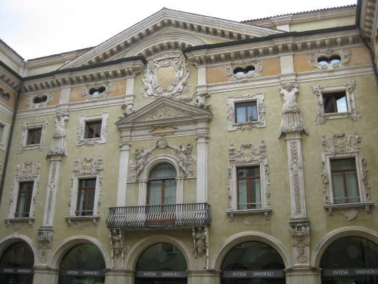 Casa Museo Palazzo Valenti Gonzaga: Palazzo Valenti Gonzago