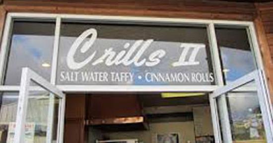 Crills II