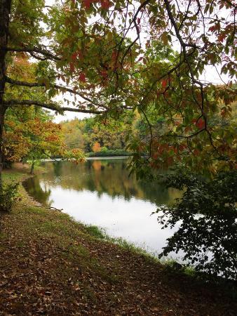 An Absolutely stunning lake!