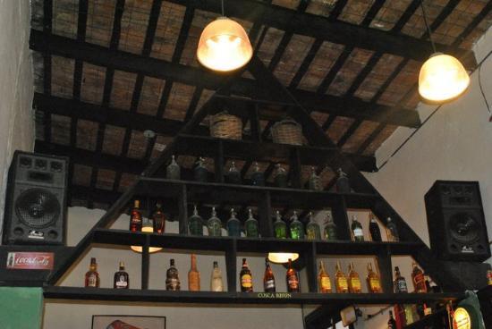 Cusca Risun Resto Bar Cultural