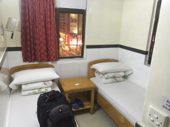 Hong Kong Guangzhou Hotel