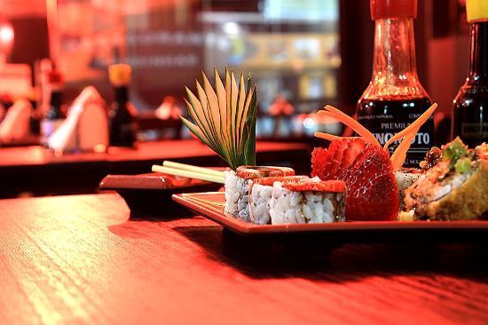 Teikō Sushi Bar