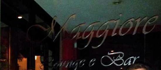 Maggiore Lounge Bar